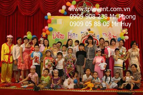 tổ chức tết trung thu 0909 908 238 Mr Phong