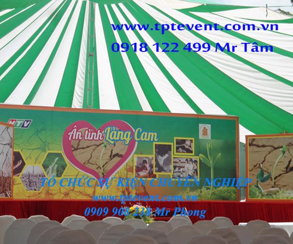 Cho thuê dù bạt 0909 908 238 Mr Phong